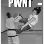 LOL You Punch Like A Girl!
