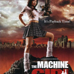 Review: The Machine Girl