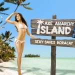 Sexy Will Save Boracay, Thanks To Axe Philippines!