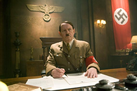 Doctor Who: Let's Kill Hitler [Review]