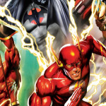 """Justice League: The Flashpoint Paradox"" Review"