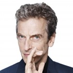 Peter Capaldi is the Twelfth Doctor!
