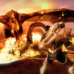 """Infinity Blade III"" Review"
