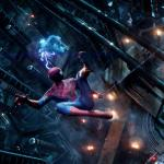 """The Amazing Spider-Man 2"" Review: Full of heart, but still leaves you cold"