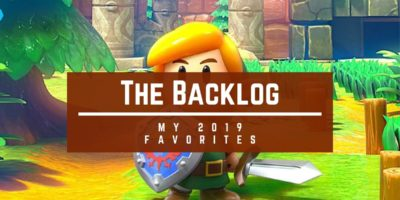 The Backlog - Ade Magnaye favorite games of 2019